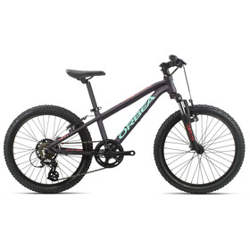 "ORBEA MX XC 20"" Kinder purple/pink"